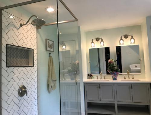 Geneva Bathroom Remodel