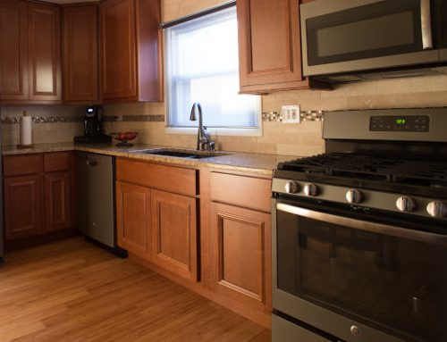 Berwyn Kitchen Remodel