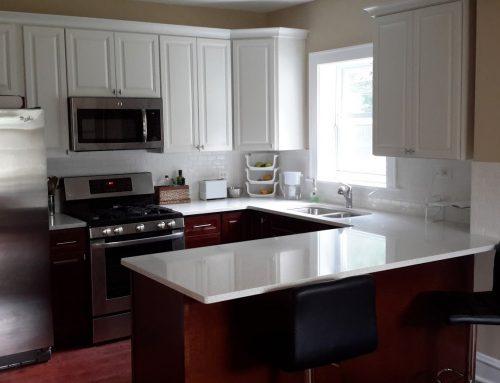 Lagrange Kitchen Remodel
