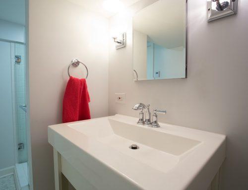 Westlawn Bathroom Remodel