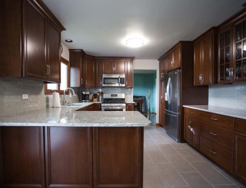 Woodridge Kitchen Remodeling